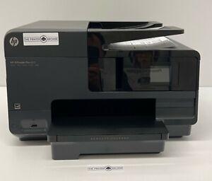 D7Z36A - HP Officejet Pro 8615 A4 e-All-in-One Colour Inkjet Printer
