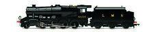 R3565 Hornby OO Gauge LMS 2-8-0 '8035' 8F Class