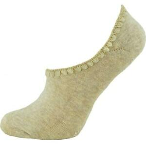 Fashion No Show Invisible Rayon from Bamboo Women Soft And Comfortable Socks