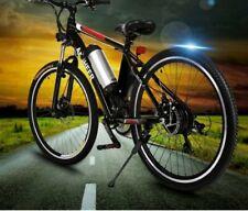 New  Electric Bike Mountain Bicycle EBike ANCHEER 21Speed 36V Li-Battery~