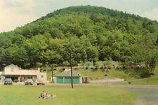 H L Kinney General Store Cabins Motel in Cross Fork PA OLD