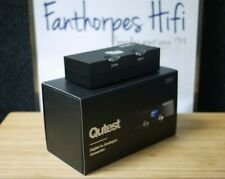 Chord Electronics Qutest Digital To Analogue Converter - Preowned with Warranty