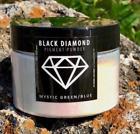 Внешний вид - BLACK DIAMOND 28g/1.0oz Mica Powder Pigment - Mystic Green/Blue