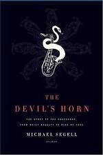 The Devil's Horn, Good Condition Book, Michael Segell, ISBN 9780312425579