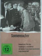 Sonnensucher - DEFA Uran Bergbau WISMUT Kumpels - Konrad Wolf, Erwin Geschonneck