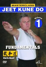 JEET KUNE DO - DVD Set Vols.1 - By Chris Kent
