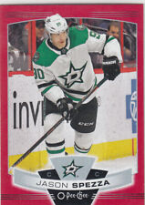 OPC O-Pee-Chee 2019-20 Red Border Redemption - Jason Spezza  #410