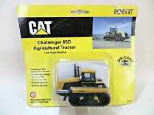 NORSCOT 55959 'CAT CHALLENGER 85D AGRICULTURAL TRACTOR'. 1:64. MIB/BOXED.