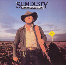 NEW Walk a Country Mile (Audio CD)