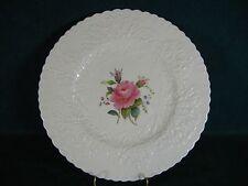 Spode Spode's Bridal Rose / Savoy Billingsley Rose Dinner Plate(s) - Versions