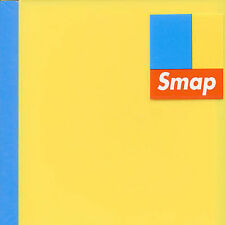 SMAP - 014 NEW CD