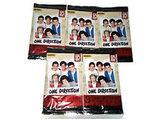 One Direction Trading Cards 3 Pack