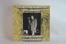 Woody Herman and his Orchestra, Rhapsody in Wood, Limited Edition!!! Vinyl (17)