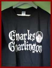 GNARLS GNARLINGTON (CHARLIE SHEEN) - GRAPHIC T-SHIRT (L) (XL)  NEW & UNWORN