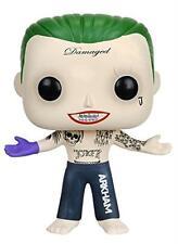 Figura Suicide Squad Pop Heroes Vinyl Figure The Joker 9cm Funko