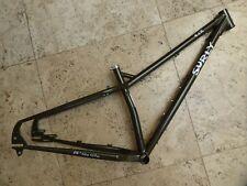"New Sulry ECR frame X-Small 29""+ Mountain Bike bikepacking 4130 Chromoly Touring"