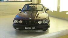 1.18 Otto BMW E34 M5 en Púrpura ot106