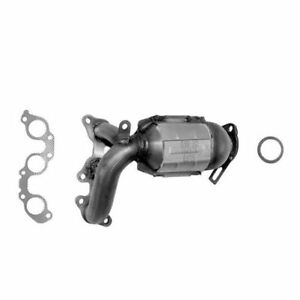 Catco 754579 Front / Direct Fit Catalytic Converter For 2002 Lexus ES300 3L NEW