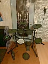 E-Drum Set Millenium MPS-400 +++ ohne Fussmaschine +++ Roland Snare Drum