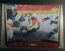 1998-99 Upper Deck Gold Reserve ROOKIE Peter Worrell # 99 Panthers MINT RC