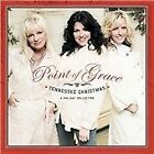 Point of Grace - Tennessee Christmas (2008) A Holiday Collection CD Country
