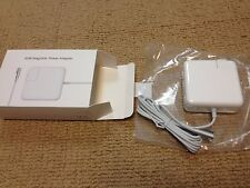 NEW CHARGER FOR APPLE MacBook Pro 60W MagSafe AC Adapter A1184 A1330 A1344 A1181