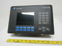 Allen Bradley 2711-K6C1 SER. B Panelview 600 Operator Interface  Rev. H FRN 4.20