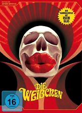 Uschi Glas: Die Weibchen (1970) - Special DVD Edition - Bildstörung/Filmjuwelen
