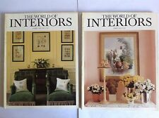 February World of Interiors Architecture Magazines
