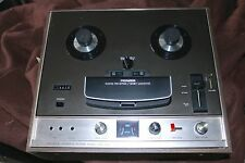 Pioneer T-6100 reel to reel tape deck recorder