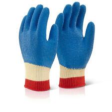 KEVLAR Alto Taglio Resistente Lavorato a Maglia in lattice completamente rivestiti guanti Palm 8 / M