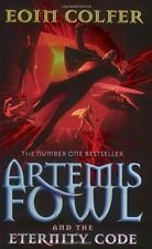 Artemis Fowl and the Eternity Code: 3,Eoin Colfer