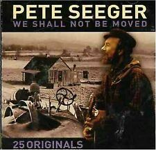 We Shall Not Be Moved CD (2006)