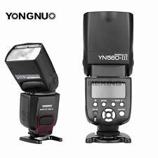 YONGNUO YN-560 III Wireless Speedlite Flash for Canon Nikon Pentax Olympus