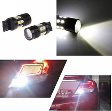 T20 SUV Car Super Bright HID White CREE LED Tail Stop Parking Reverse Light Lamp