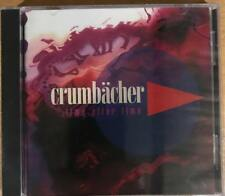 Crumbacher-Time After Time  CD FREE SHIPPING (Brand New-Factory-Sealed)