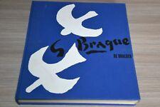 Braque de Draeger 1971 / P20