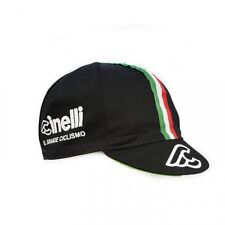 Cinelli Cap Collection:  IL GRANDE CICLISMO CYCLING CAP - Made in Italy