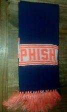 Phish Hockey Knit Scarf MSG NYE!