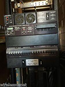 NEWMAR POWER FUNCTION MANAGER 12VDC, 24VDC, 48VDC, PFM-400
