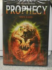 Prophecy (DVD, 2013) RARE 1979 HORROR SCI FI BRAND NEW