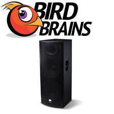 "Alto Professional SX215 Dual 15"" 2-Way Passive Speaker System (REFURBISHED)"