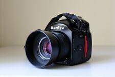 Mamiya 645 AF medium format camera