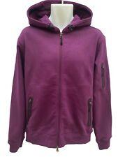 NEW Vintage NIKE Sportswear NSW Mens Hoodie Jacket Violet M