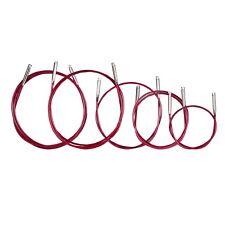 addiClick Lace Zubehör: 5 Seile + Kupplung Set Art. 758-2