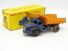 Dinky Toys F SB 1/43 - Berliet Cassone Lavora con noi 34A