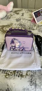 Lauren Tsai X Marc Jacobs Box Bag (limited Edition) Rare,New Condition & Dustbag