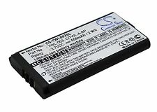 Premium Batería Para Ninetendo Dsi, Ndsi, Twl-003, C/twl-a-bp, ndsil, dsil Nuevo