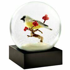 Cool Snow Globes Schneekugel Chickadee