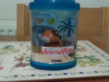 2001, micropets, Tomy brand new, never been opened, total of ten in collection